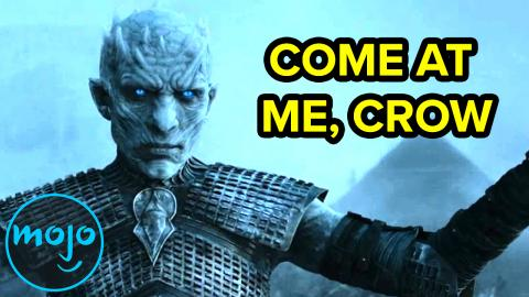 Top 10 Hilarious Game of Thrones Memes