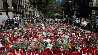 After Attacks, Barcelona Looks At Security And Freedom - Video