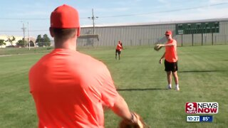 Fremont Moo baseball team features Huskers