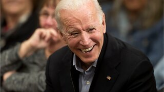 Biden has biggest fundraising quarter