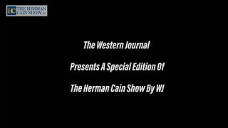 The Herman Cain Show Ep 8 - Video