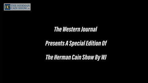 The Herman Cain Show Ep 8