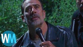 Top 3 Biggest Moments from The Walking Dead Midseason Finale - Video