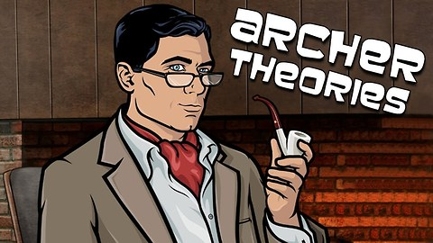 Is Sterling Archer A Genetically Engineered Experiment? | Archer Theories