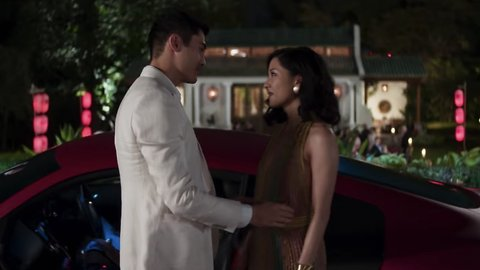 'Crazy Rich Asians' Secures Release Date In China