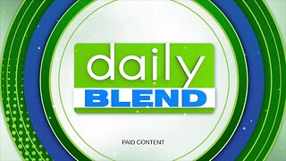Daily Blend: How to Combat the Flu