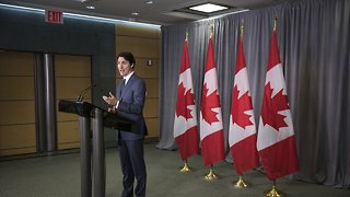Another Canadian Cabinet Member Resigns Amid Bribery Scandal