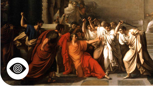 the assassination of julius caesar essay