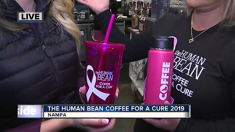 Coffee for a Cure 2