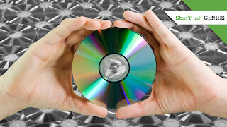Stuff of Genius: James Russell: Compact Disc
