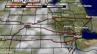 Scattered clouds for Eclipse