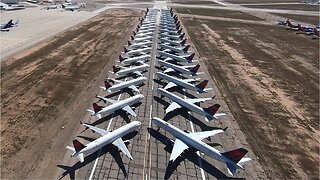 Delta Will Have More Pilots Than Needed