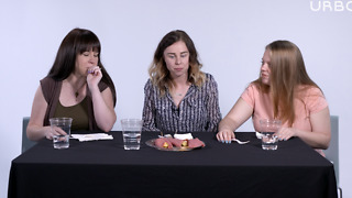 People Try America's Grossest Foods - Video