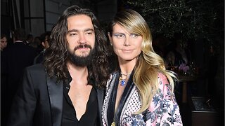 Heidi Klum And Tom Kaulitz Have Been Secretly Married Since February