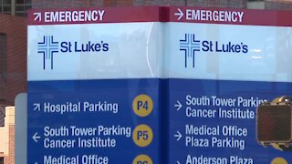 St. Luke's pauses elective surgeries due to increasing COVID-19 hospitalizations