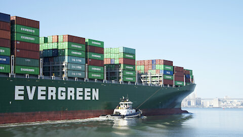 evergreen ship container exposed 2148934758566456543