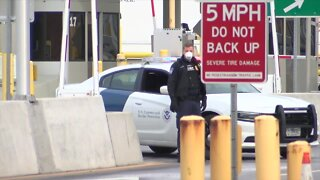U.S.-Canada border closure extended by another month until August 21