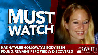 Has Natalee Holloway's Body Been Found, Remains reportedly discovered