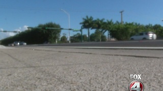 Two hurt in Naples hit-and-run - Video
