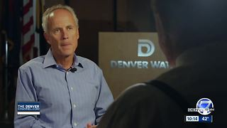 Denver Water hands CEO, executive team another round of bonuses - Video