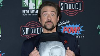 Kevin Smith Confirms The Return Of A Classic 'Mallrats' Character