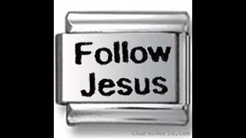 Follow Jesus Like He Is Real!