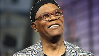 Samuel L. Jackson Doesn't Have Time for 'Avengers: Endgame' Theories