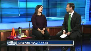 Kohl's Cares launches Mission: Healthy Kids - Video