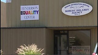 New Henderson Equality Center opens