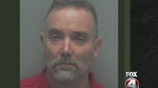 Suspect identified in Sanibel officer shooting - Video