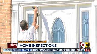 What to look for in a home inspector - Video