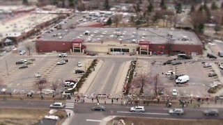 King Soopers shooting timeline: Witnesses recount what happened in Boulder Monday