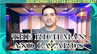 Rich Man and Lazarus