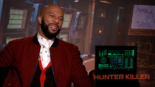 Common on What It Takes to Be a Good Leader - Video