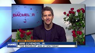 Good morning from 'Bachelor' Arie Luyendyk, Jr. - Video