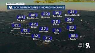 A fine forecast for your Thanksgiving feast