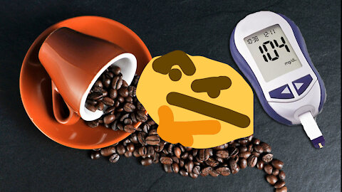 Should Diabetics Drink Coffee?