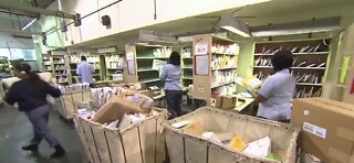 House expected to block USPS changes