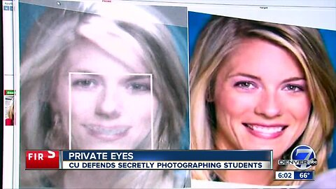 CU Colorado Springs students secretly photographed for government-backed facial-recognition research