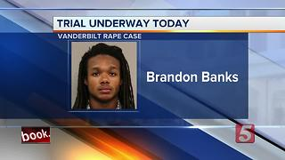 Opening Statements Begin In Brandon Banks Trial - Video