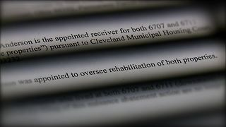 Cuyahoga County landlords continue to cheat system while millions in taxes go uncollected - Video