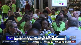 Local organizations team up to promote diversity