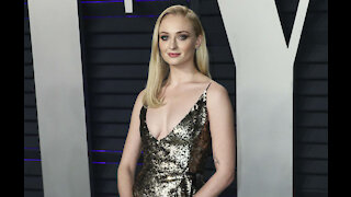 Sophie Turner will voice Princess Charlotte in 'The Prince'