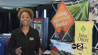 Mid Atlantic Farm Credit - Video