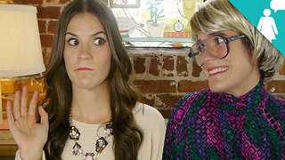 Stuff Mom Never Told You: 7 Ways Shy People Say Hello