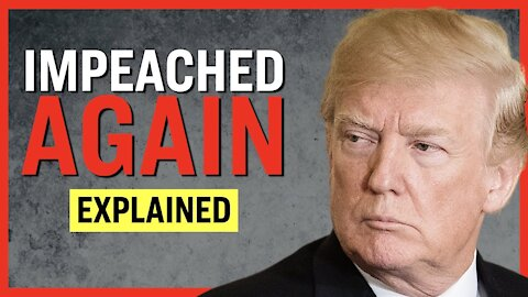 Why Impeachment Will Likely Fail; State of Emergency Declared in Washington DC | Facts Matter