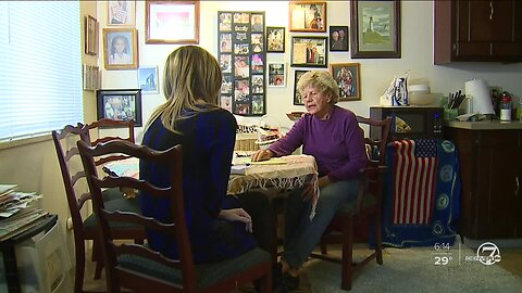 Littleton woman prepays for funeral but worries she's out money after she finds out business closed