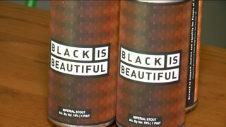 'Black is Beautiful' stout release a collaboration between brewers across the country