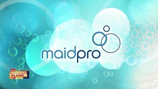 Maid Pro: Cleaning Your Home - Video