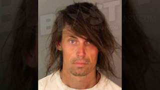 Missing MTV VJ Jesse Camp Was Arrested Last Year for Stealing a Vacuum from Home Depot - Video